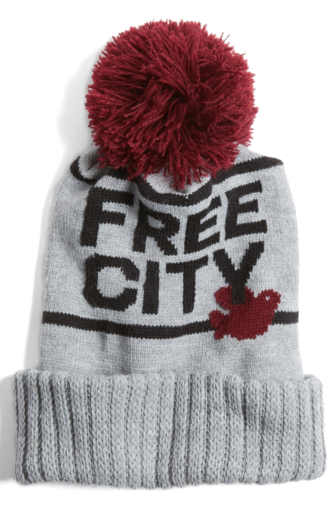 FREECITY LARGE SHERPA HAT - $58. Buy at shop.nordstrom.com/c/pop-in-olivia-kim (Image: Nordstrom)