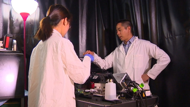 UW team hopes invention changes cancer care from moment of diagnosis