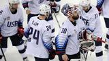 Kovalchuk scores twice, Russians outclass US 4-0 at Olympics