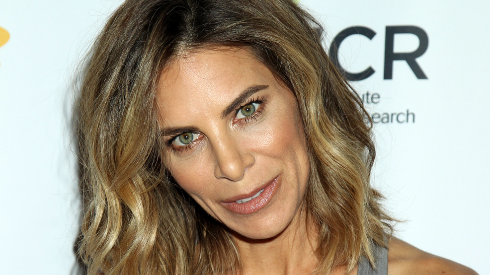 Report: Celeb trainer Jillian Michaels argues with yacht crew over 'mafia money'