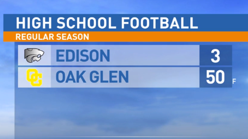 10.4.19 Highlights: Edison at Oak Glen