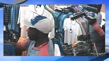 Florence police ask for help to find shoplifting suspect