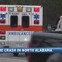 Plane crash in Blount County, Alabama left four people dead