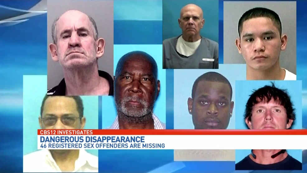 palm beach county registered sex offenders