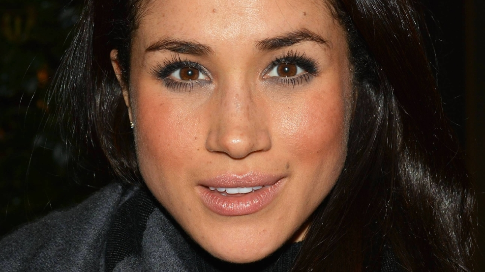 Prince Harry's girlfriend tackles gender equality in essay
