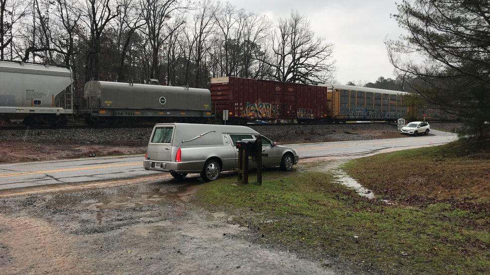 GSP: Man, 79, killed in Lamar County train accident | WGXA
