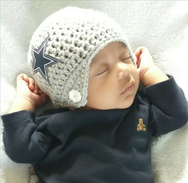 Lil Cowboys Fan