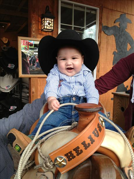 <a  href=&quot;http://share.valleycentral.com/Media/View/3249854&quot;>Lil' Cowboy</a>