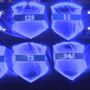 Project Blue Light honors fallen police officers and the families who carry their legacies