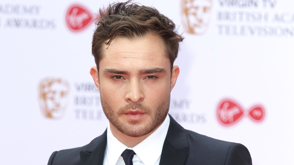 Ed Westwick shoots dow... Ed Westwick Allegations