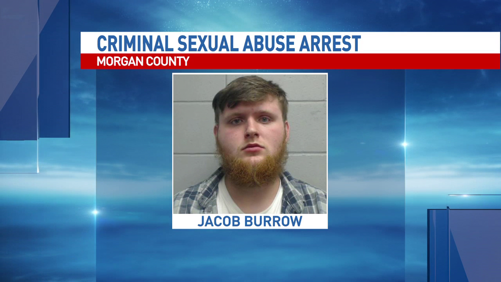 Macoupin County Man Arrested For Alleged Sexual Abuse Wrsp