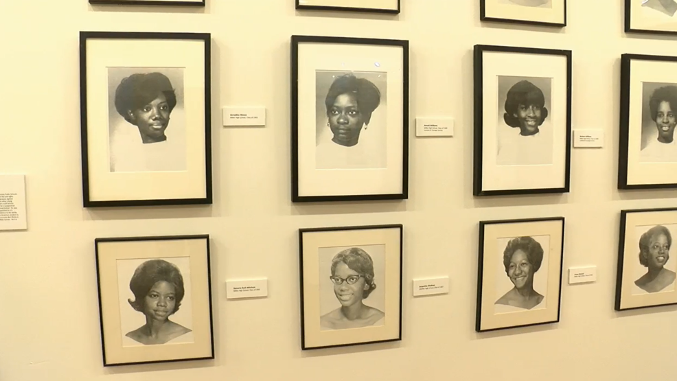 Dr. King and the Girls of Courage: Middle Georgia race relations in 1969