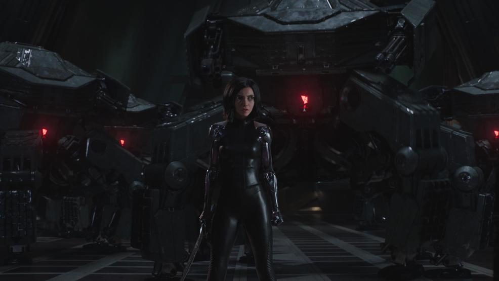 Mixed message: 'Alita: Battle Angel' is thrilling at times, underwhelming at others