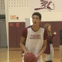 One Oskaloosa freshman has garnered Division 1 attention