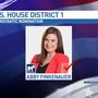 Abby Finkenauer wins U.S. House District 1 Democratic primary