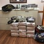 Wilmore police seize 2.6 pounds of cocaine, 220 pounds of marijuana following traffic stop