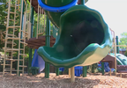 Dedication held for new playground in honor of Malachi