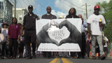 "PHOTOS: ""Hate Won't Win"" Unity Walk honoring the Emanuel 9"