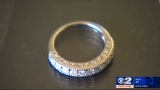 Miraculous find puts end to decade-long search for Utah woman's wedding ring