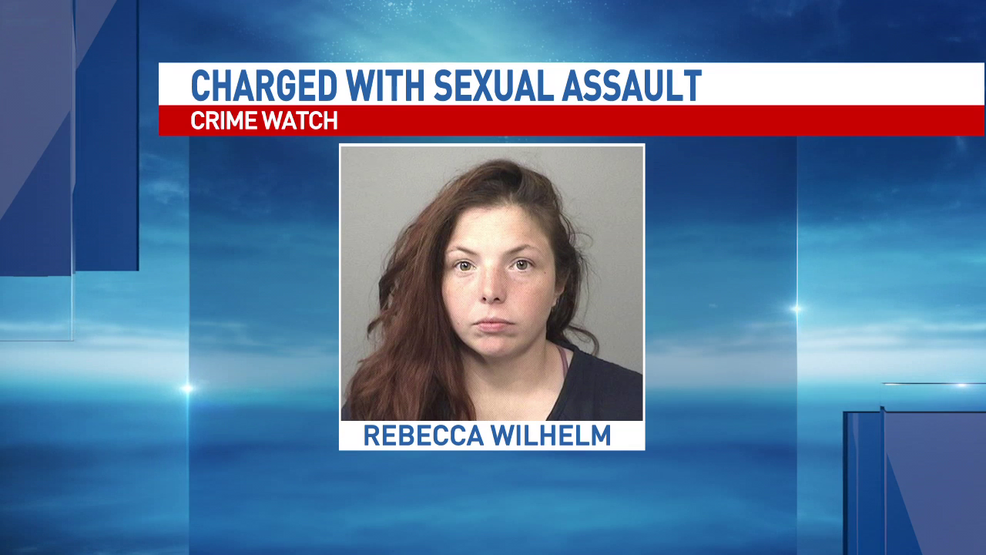 Rebecca eidens and sexual assault