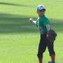 Local youth-baseball player competes at PNC Park