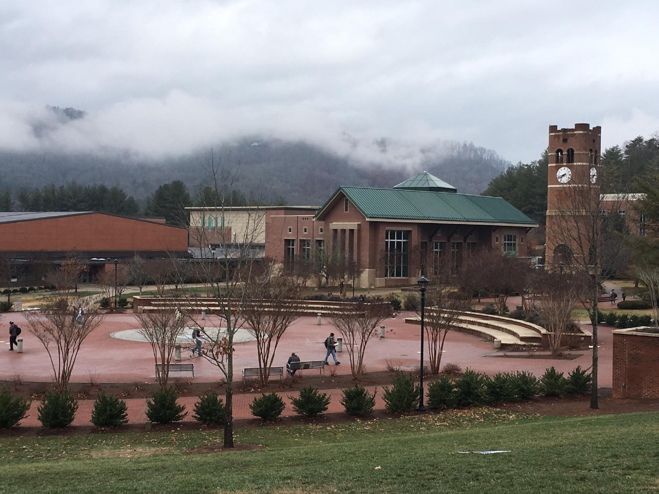 A political science professor in the mountains expects the new session of the North Carolina General Assembly, which began Wednesday, to be divisive.  Chris Cooper at Western Carolina University said Republicans hold a super majority and can override Governor Roy Cooper's vetoes. (Photo credit: WLOS staff)