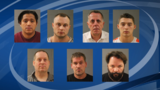 7 men arrested in St. George prostitution sting