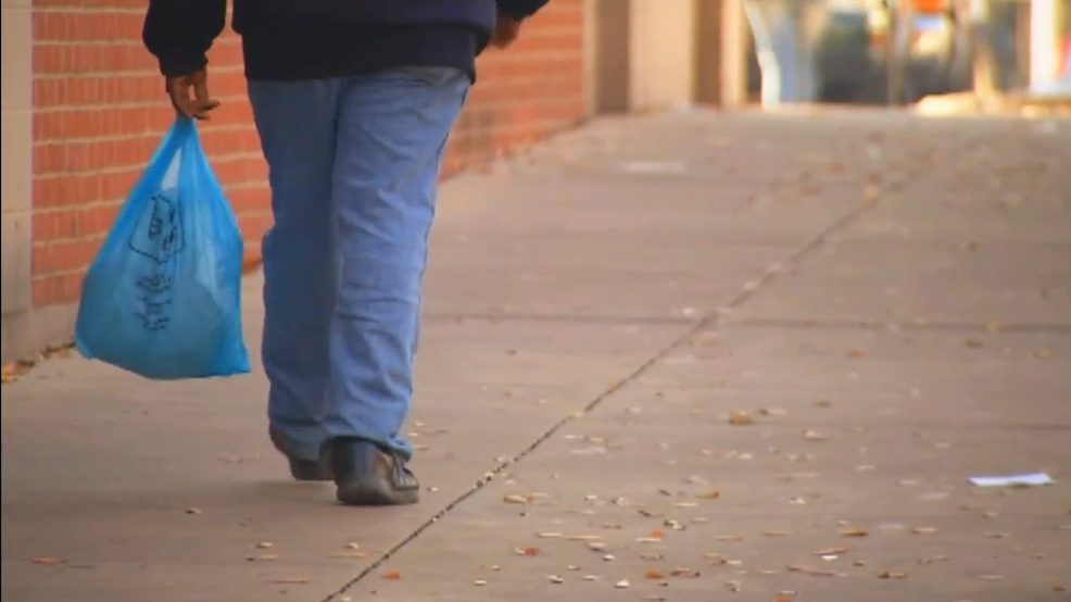 Statewide ban on plastic bags is being considered