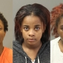 3 arrests made in carjacking case; footage  released
