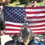 Patriot Tour stops in Lewiston honoring our military past and present