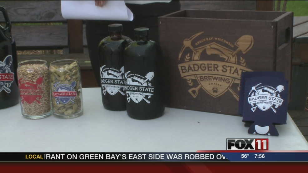 Badger State Brewing Co.