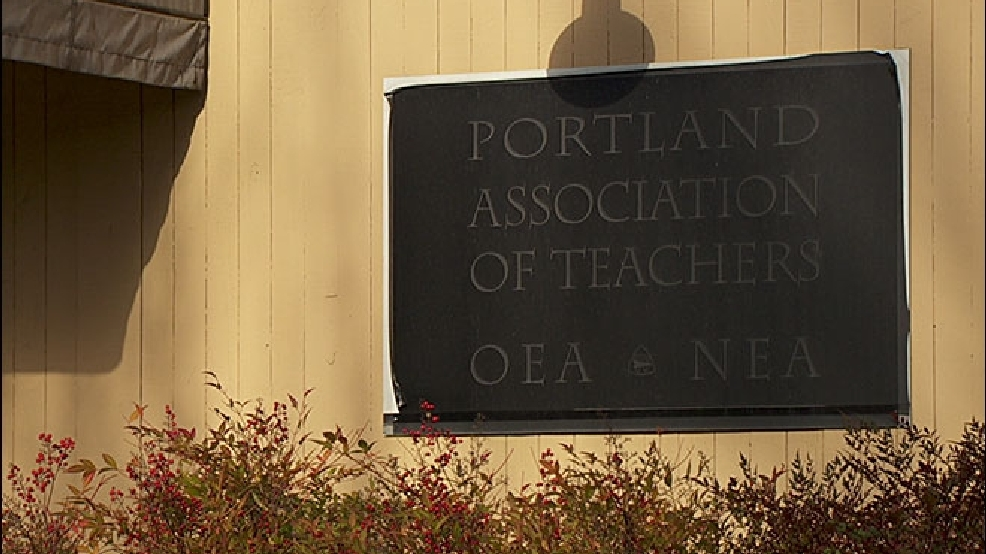 Portland Teachers Ratify Tentative Contract Agreement With District