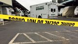 Clark County Sheriff's Office investigating suspicious death at RV storage unit