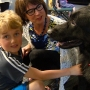 Boy raises $12,000 for new K-9