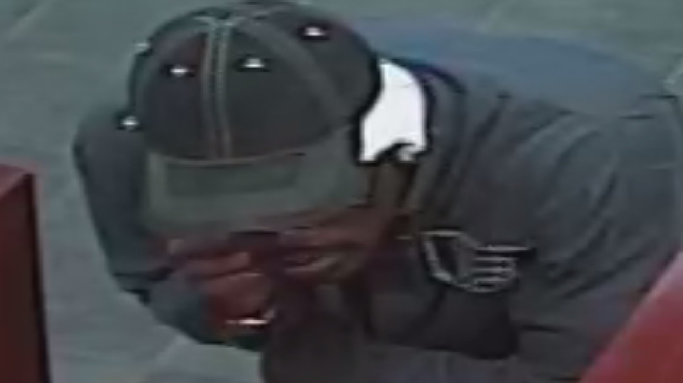 Robbery at Pensacola credit union | WEAR