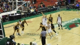 UWGB basketball game on channel 11.2 tonight