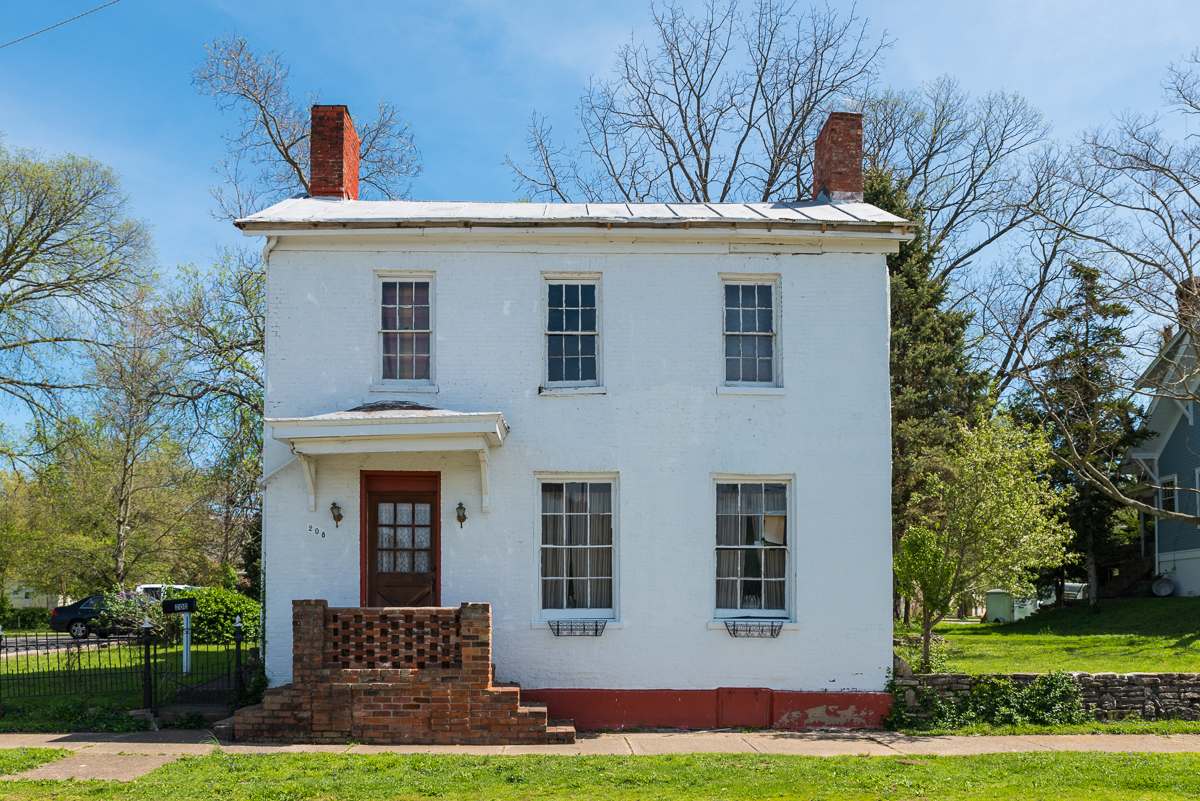 Caleb Swan Walker House at 208 Susanna Way (45157). / Image: Sherry Lachelle Photography // Published: 5.22.17