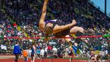 PHOTOS: OSAA Track & Field Championships Day 1