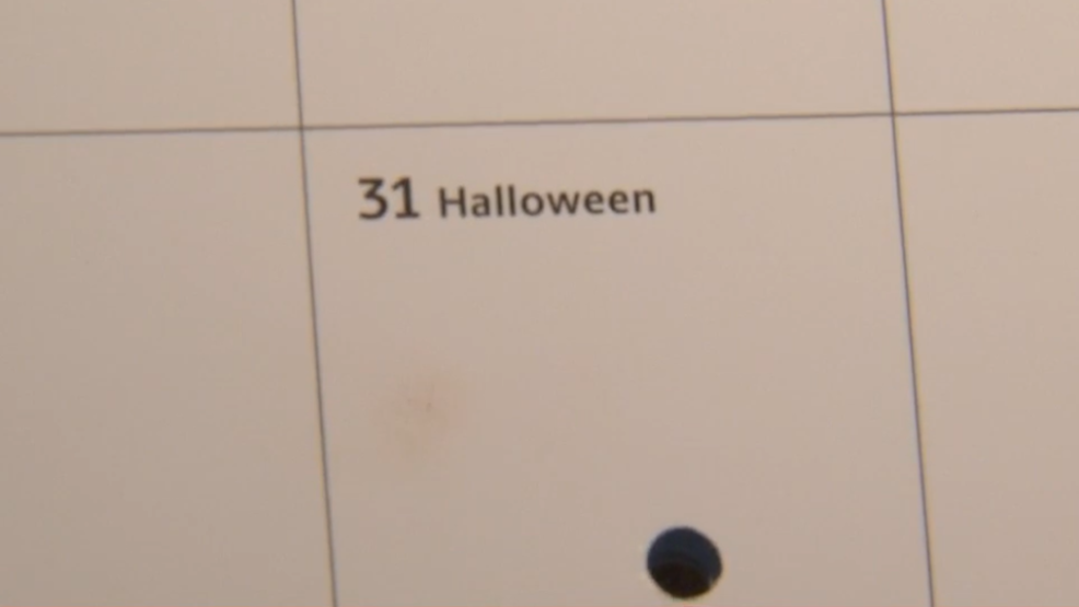 A Petition Aims At Switching The Day Of Halloween To The Last