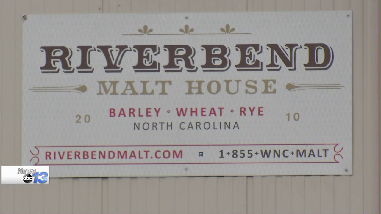 Riverbend Malt House Announces Expansion Plans. The move to 74,000 square foot facility will increase capacity by 5x. (Photo credit: WLOS Staff)