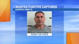 Fugitive who hid for nearly two decades found in Kerrville