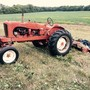 Farm tractor rolls over Brashear man