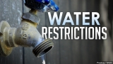 Outdoor water restrictions apply in Narragansett, South Kingstown