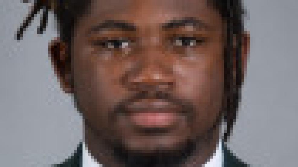 football player auston robertson returned michigan case