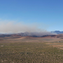 Wildfire in Northern Nevada burns 4 square miles; 50 percent contained
