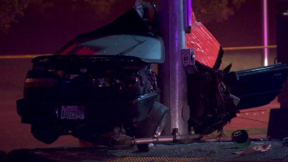 Teen Killed in Multi-Car Crash on I-75 FHP - NBC 6 South Florida