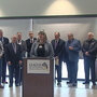 Local leaders discuss big box tax implications
