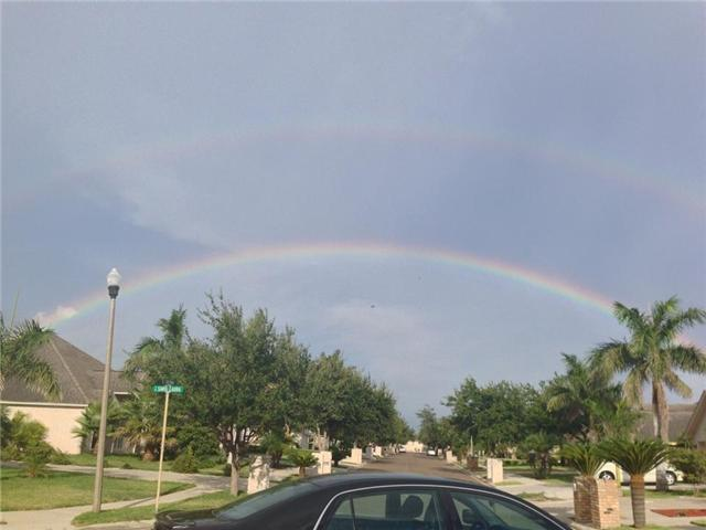 Mission Double Rainbow