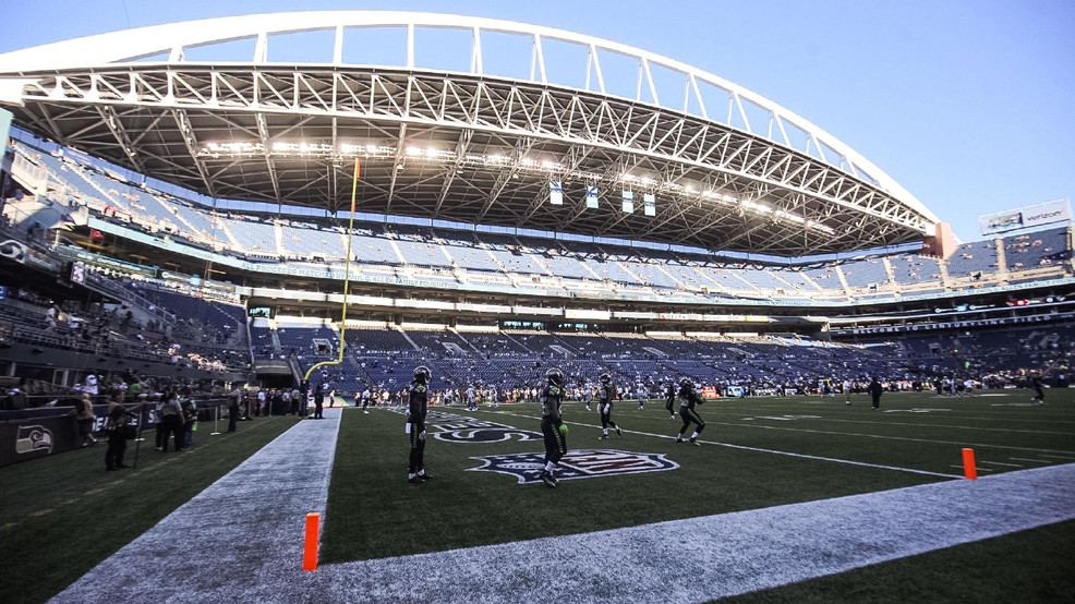 Seahawks Stadium Will Remain Centurylink Field Through