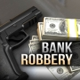 Papillion police are looking for two bank robbers